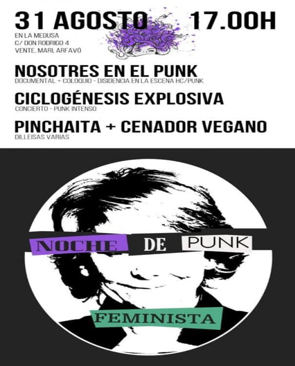 Discos Juanaka